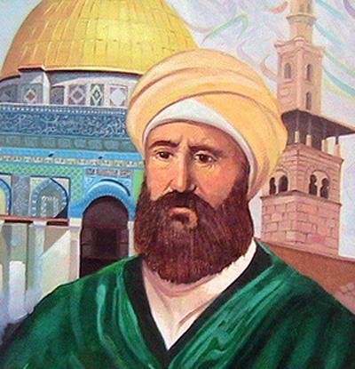 alghazzali on sufism